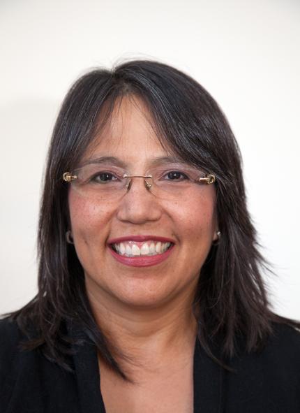 Gabbie Regalado, Ph.D.